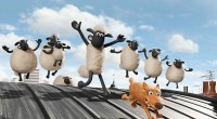 If you missed theShaun the Sheep Moviein theaters, now is your chance to watch iton Digital HD on November 10 and Blu-Ray and DVD on November 24from Lionsgate Home Entertainment. […]