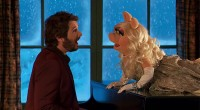 If you were worried that The Muppets first episode was a fluke and they wouldn't be able to keep the momentum going, then episode 2, Hostile Makeover, should totally alleviate […]