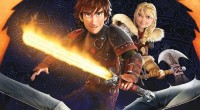 As fans of the How to Train Your Dragon franchise quietly await the back episodes of Race to the Edge on Netflix and the 2018 release of How to Train […]