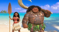 It's been a long journey, but Disney Animation has officially found its newest princess and has finally revealed who will play her in thehighly anticipated animated feature, Moana, set to […]