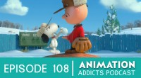 The Rotoscopers jump into the world of Charles Schulz for Blue Sky Studios' 2015 animated film The Peanuts Movie. Highlights Mini Main Discussion: Cosmic Scrat-tastrophe (2015) Main Discussion: The Peanuts Movie (2015) What we thought […]