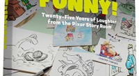 Lastyear,Toy Story celebrated its 20th anniversary; the film,whichcame out in 1995, was Pixar's very first feature-length animated film and was the beginning ofa whole new era foranimation. Today, nearly 21 […]