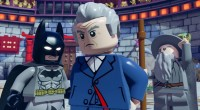 The LEGO Movie was a smash hit, that included several cameos from Milhouse to the Green Lantern to Dumbledore. Now, another cultural icon may be joining The LEGO Movie Sequel: […]