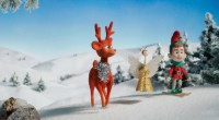 Aardman has teamed up with Clemenger BBDO to make a beautiful stop-motion advert for Australia's popular department store Myer. The sixty-second commercial called Where Christmas Comes For Christmas took four months to make. […]