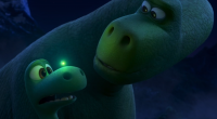 What if the purported astroid that destroyed the dinosaurs missed? That basically sets up the premise for Pixar's newest film The Good Dinosaur, which tells of an alternate storyline where dinosaurs […]