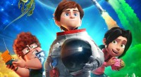 Capture the Flag is a new CG animated movie from Spanish animation studio Lightbox Entertainment. Paramount Pictures gives the movie a worldwide distribution and a US release date set for 12 February […]