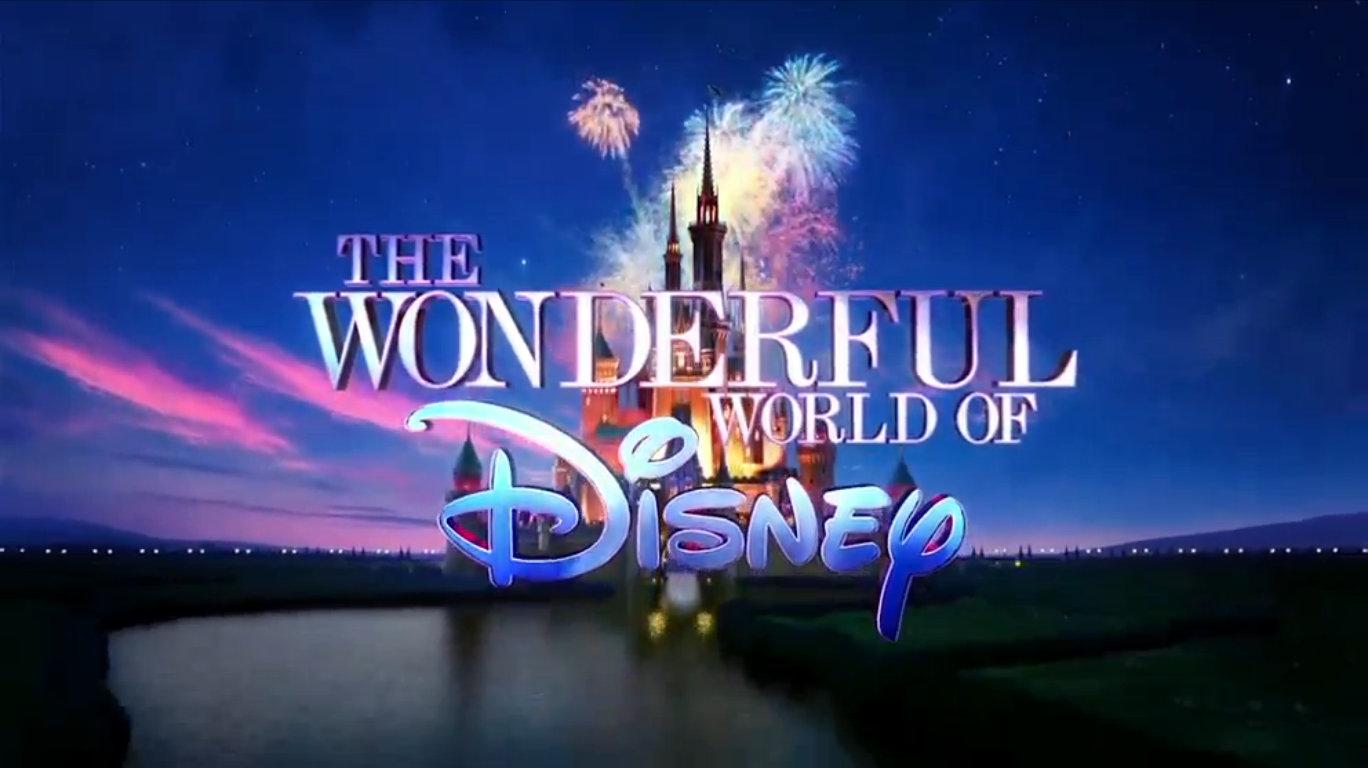 Disney Weekend On Abc Rotoscopers