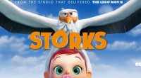 We finally have our first look at the upcoming animated film, Storks! According to thePeoplemagazine, Storks is a film that looks into the famous mythos of storks being baby […]