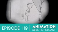 It's the Patron Pick! Our hosts pick apart a few of the shorts by Don Hertzfeldt, most notably, his 62-minute feature-length film It's Such a Beautiful Day. Highlights Nerdy Couch […]