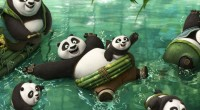 Kung Fu Panda 3 brought the heat to the box office for the last weekend in January, dethroning awards' darling The Revenant for the top spot. The newest DreamWorks flick nabbed $41 […]