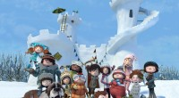 Last weekend, I had the unique opportunity to attend the Sundance Film Festival and the US English premiere of an animated feature film entitled Snowtime! This is a delightful little movie about […]