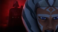 As you've probably noticed, I got way behind reviewing this past season of Star Wars Rebels. I'm currently in school, and they released the episodes at a rate that I […]