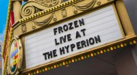 Frozen is ready to bow its next major live entertainment production. As announced on the Disney Parks Blog, Frozen—Live at the Hyperion will premiere May 27, 2016, inside Disney California Adventure […]