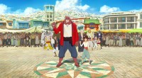This last Friday, I had the chance to see a new film from Japanese anime director Mamoru Hosoda called The Boy and the Beast. I must admit, this is my […]