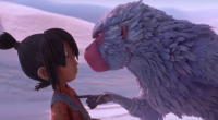 LAIKA studios (Coraline, ParaNorman, The Boxtrolls) has released another trailer for their highly anticipated fourth animated film Kubo and the Two Strings. The story follows kindhearted Kubo (voiced by Art Parkinson of Game […]