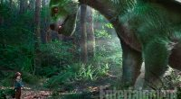 "The ""re-imagining"" of the 1977 Disney movie Pete's Dragon was definitely an unusual choice in the midst of Disney's live-action remakes. Previously we had seen a teaser trailer that showed only the […]"