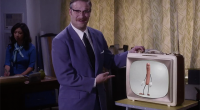 Sony Pictures' R-rated movieSausage Partyhas released another trailer which clearlyshowcases its adult humor. The new promo is a clear parody of the televised showWonderful World of Disneywhere Walt Disney himself […]