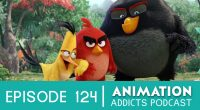 The entire RotoGang is back to discuss 2016's newest animated release by Rovio Animation and Sony Pictures Imageworks: The Angry Birds Movie. Highlights Nerdy Couch Discussion: Video games and animation […]