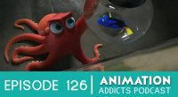 The Rotoscopers couldn't hold back their excitement to discuss Pixar's new sequel Finding Dory! Highlights Nerdy Couch Discussion: Piper (2016) Main Discussion: Finding Dory (2016) First thoughts and expectations–it blew us out of the […]