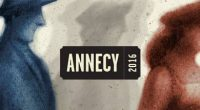 Starting tomorrowit's time for the 2016 Annecy Film Festival in Annecy, France. It's the biggest animation film festival in the world where big animation studio's, animation students and animation fans […]