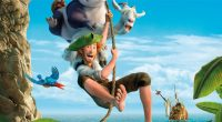 Here's one that might have passed you by, an animated movie titledThe Wild Lifeabout the character Robinson Crusoe set to be released the end of summer in 2016. The Wild […]