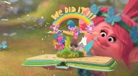 DreamWorks Animation just released its first full trailer for its upcoming animated Trolls, based off the troll dolls toy line. Even if that first teaser trailer didn't grab you, don't […]