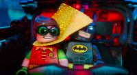 """Black. All important movies start with a black screen."" With that line, The LEGO Batman Movie begins and 1 hour 46 minutes of raucous, hilarity ensues. To quote the overquoted line from […]"