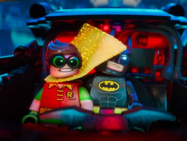 The LEGO Batman Movie': New Images and Plot Details + New Poster + ...