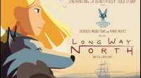 **This is a user-submitted post by Dariush Asadi** Long Way North, or Tout en Haut du Monde, is a 2015 French/Danish animated feature film directed by Remi Chaye who was also the […]