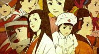 I stumbled across Millennium Actress a few years ago. I had never heard of the film before, and it appeared to be a lesser known movie compared to Studio Ghibli's. I […]