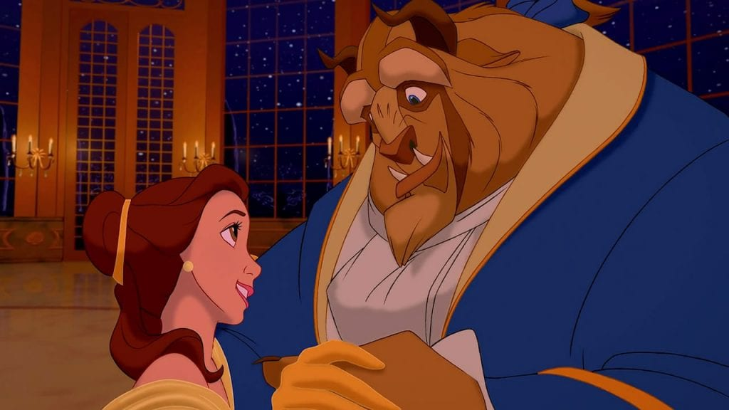 Beauty And The Beast 25