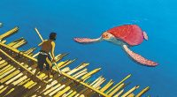 Earlier this summer, The Red Turtle, a traditionally-animated silent feature that was a collaboration from French production house Why Not Productions and Studio Ghibli, made a real splash at the […]