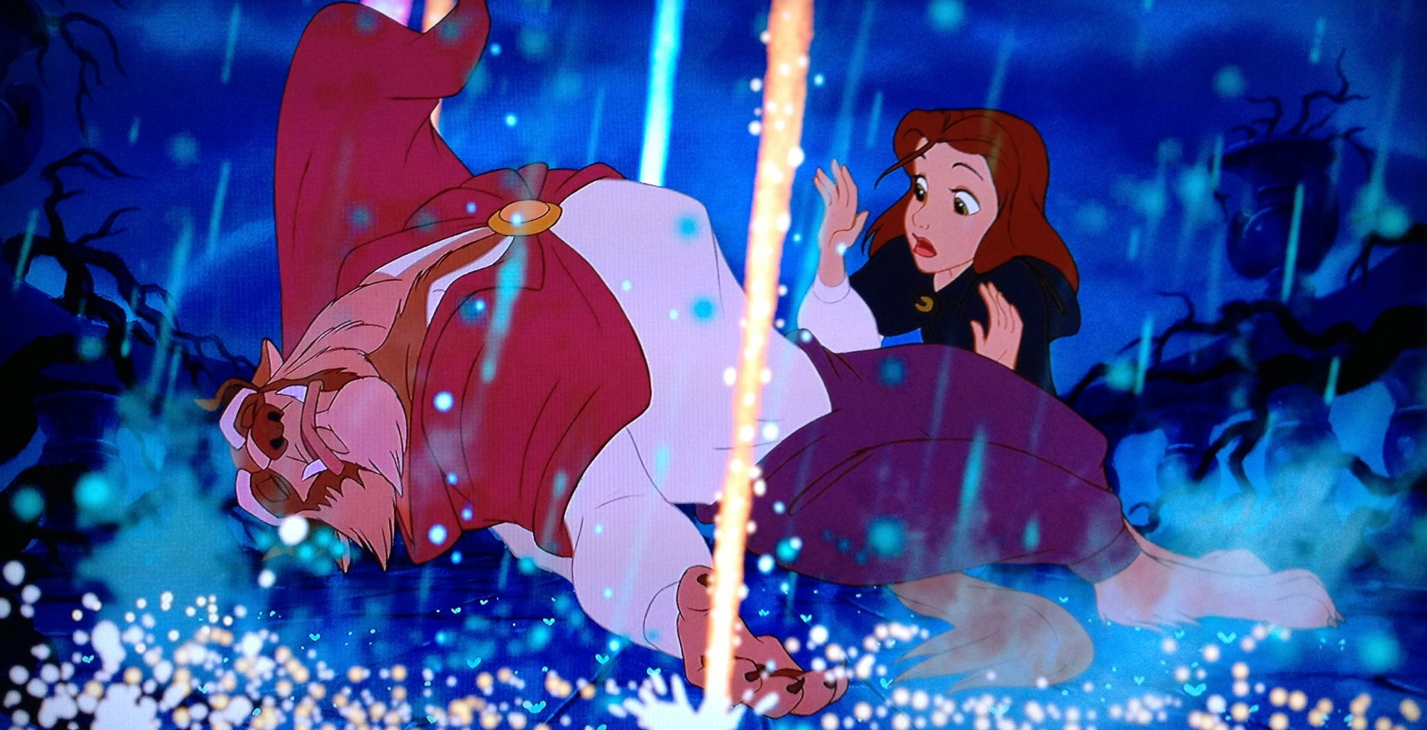 25 Reasons Beauty And The Beast Is Awesome