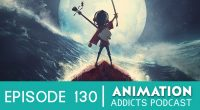 Kubo and the Two Stingsjust hit theaters and in this episode of the Animation Addicts Podcast, the Rotoscopers talk about what they thought. Highlights Main Discussion:Kubo and the Two […]