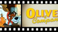 The first time I remember seeing Oliver &Company was when it was theatrically re-released in1996 when I was four years old. I remember the TV commercials advertising the movie, seeing […]