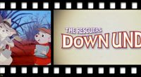 In the family of films that is the Disney Renaissance,The Rescuers Down Underis the loose-cannon, black-sheep uncle. It's not a musical; it doesn't feature a princess, a misunderstood hero, or […]