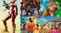 In May, DC Comics launched a new publishing line where A-list comics creators took iconic characters and properties from the Hanna-Barbera library and reinvented them for comics. For those not […]