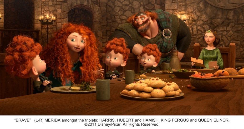 brave-pixar-family