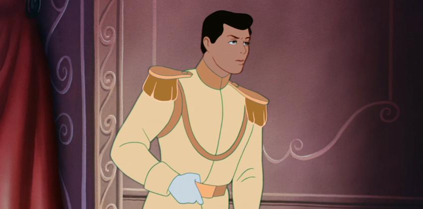PrinceCharming-Cinderella