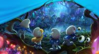 On April of next year, it's out with the old and in with the new. Or in the case of Sony Pictures Animation's upcoming reboot Smurfs: The Lost Village, it's […]