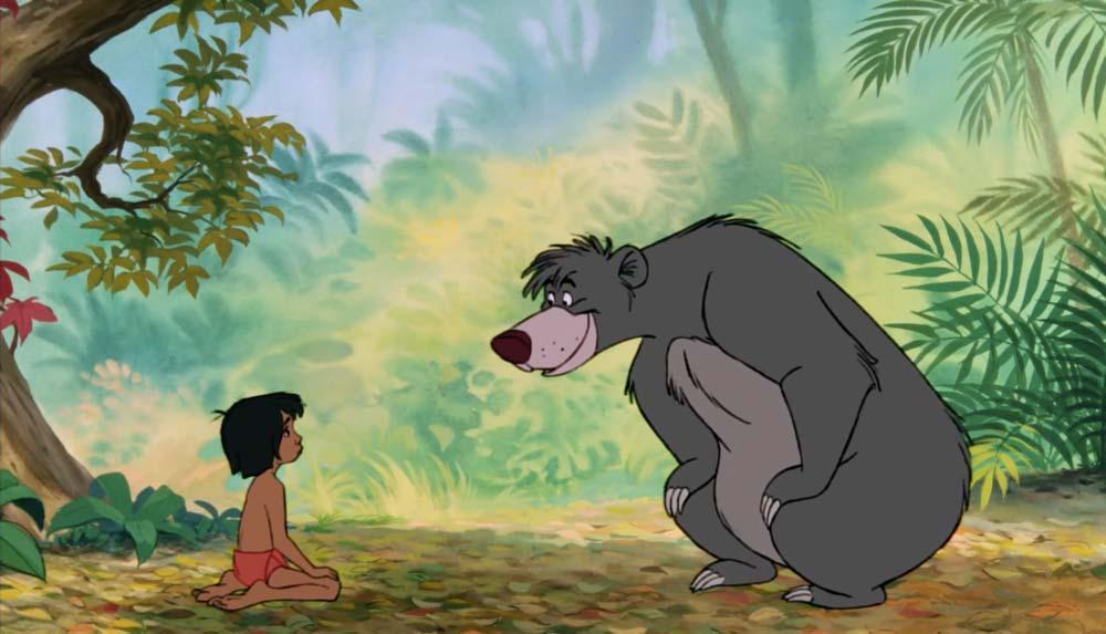 A History Of Disney Bears Rotoscopers