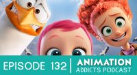 The Rotoscopers are all back and ready for takeoff! Join them as they talk about the newest film from Warner Brothers Animation: Storks! Highlights Main Discussion: Going into this […]
