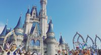 The unthinkable seems to have happened: Disney might be sick of Frozen. This weekend, Walt Disney World celebrated its 45th anniversary. The Orlando resort hosted a day of special events in […]