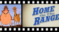 Oh, Home on the Range. It really signaled the beginning of the end for traditional animation for Disney. My memories of seeing this film in theatre are clear. I was a junior […]