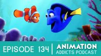 This fun episode submerges Mason and Chelsea in a sea of nautical puns and technical difficulties, but nothing stops them from reviewing this great Disney Pixar film, Finding Nemo! Highlights […]