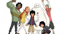 Yesterday, Disney released the first teaser image for the upcoming, Disney XD animated follow-up to 2014's Big Hero 6. The company also announced the voice cast, which includes almost all […]