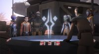 Star Wars Rebels is hurtling toward the final episodes of season three, but up until now we weren't sure whether or not this would be the end or not. We […]