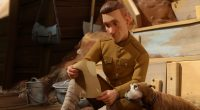 According to Cartoon Brew, we learn of the animated film Sgt. Stubby: An American Hero being made. The animated film is based on a true story from WWI in which […]