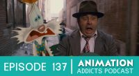 Tom Bancroft from The Bancroft Brothers Animation Podcast, along with Roto-Writer, MJ Edwards, joins Chelsea for this fun chat about the 1988 Touchstone/Amblimation film, Who Framed Roger Rabbit! Highlights Catch and […]