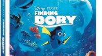 Pixar's 17th feature filmFinding Dory blew audiences away, as usual and yet again. Now that the film is released on Blu-ray, will the bonus features live up to the greatness […]